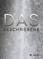 DAS GESCHRIEBENE: Waterfall - ein Notizbuch für D. Bullcutter Fans