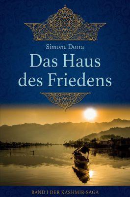 """""""Das Haus des Friedens"""" von Simone Dorra"""