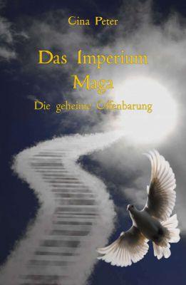 """""""Das Imperium Maga"""" von Gina Peter"""
