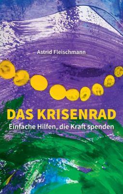 """""""Das Krisenrad"""" von Astrid Fleischmann"""