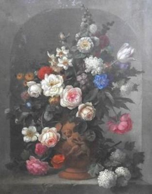 Johann Baptist Drechsler (1756 - 1811)