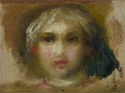Pierre-Auguste Renoir, 1841 Limoges - 1919 Cagnes-sur-Mer