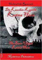 Beeindruckende Fotos aus der Knochenkapelle Kutna-Hora in Tschechien, im neuen Bildband von Alois Gmeiner