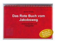 Das Rote Buch vom Jakobsweg – Innenansichten und Fotografien