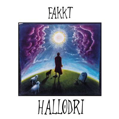 Hallodri Cover