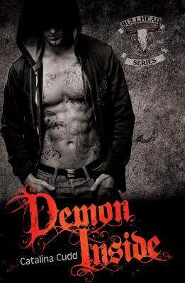 """""""Demon Inside"""" von Catalina Cudd"""