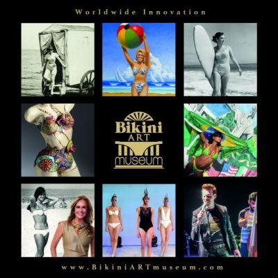 Der Bikini. Kleines Kostüm - große Konflikte