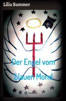 Der Engel vom blauen Mond