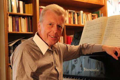 Peter Barcaba