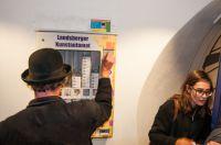 Der Landsberger Kunstautomat
