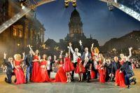 Der populäre russische Turetsky-Chor gastiert in Berlin