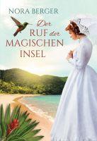 Der Ruf der magischen Insel - Magischer Liebesroman