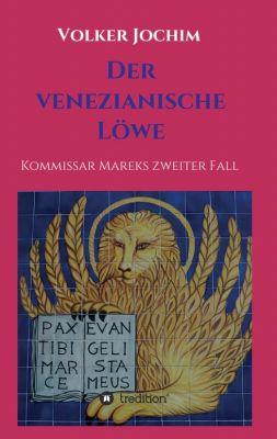 """""""Der Venezianische Löwe"""" von Volker Jochim"""