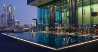 """Der Pool des """"Hotel ICON"""" wurde von einem Reiseportal unter die Top 15 im asiatisch-pazifischen Raum gewählt."""