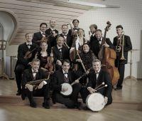 """Das """"Coffeetainment Showorchester"""""""