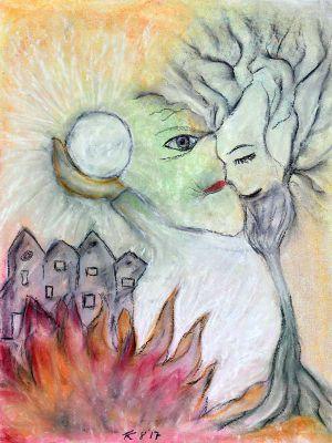 """""""Stein der Weisen"""" von Betina Knoch"""