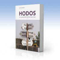 Die besondere Israelreise: HODOS – eine christliche Buchempfehlung