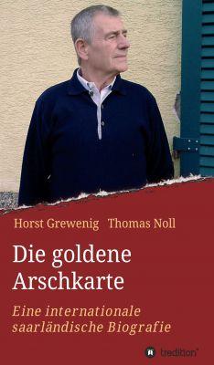 """""""Die goldene Arschkarte"""" von Thomas Noll"""