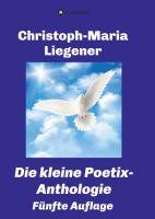 """""""Die kleine Poetix-Anthologie"""" von"""