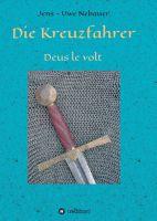 """""""Die Kreuzfahrer"""" von Jens - Uwe Nebauer"""