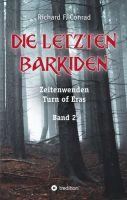 Die letzten Barkiden - Historischer Fantasy-Roman
