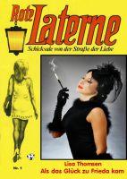 Band 1 der neuen E-Book-Serie der Roten Laterne, jetzt verfügbar auf www.hml-media-edition.com