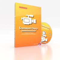 Sceneum Docu - Drehbuch Software für Dokumentarfilmer