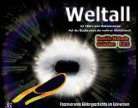 Dunkle Materie - Faszinierende Bildergeschichte im Universum