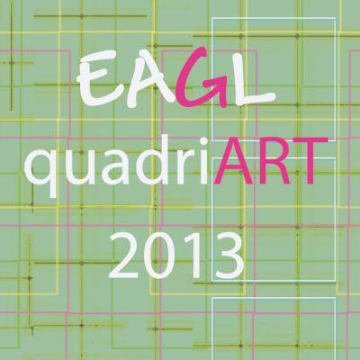 EAGL quadriART 2013 in Berlin