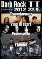 Echozone Dark Rock Festival 2012 Part II
