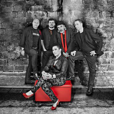 Die deutsche Band Reininghaus