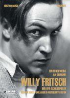 """""""Ein Feuerwerk an Charme - Willy Fritsch"""" von Heike Goldbach"""
