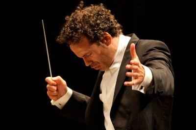 Aleksandar Markovic und die Brünner Philharmonie