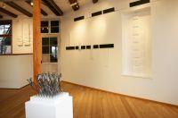 Impression der aktuellen Kunst-Ausstellung openArt Bickwil Obfelden, Zürich