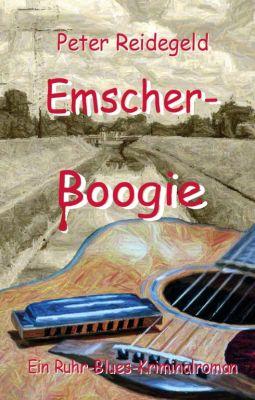 """""""Emscher-Boogie"""" von Peter Reidegeld"""