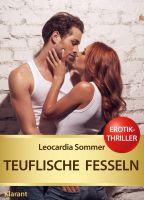 """Klarant Verlag: eBook """"Teuflische Fesseln"""" der Bestellerautorin Leocardia Sommer"""