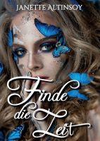 Finde die Zeit - Romantischer Fantasy-Roman