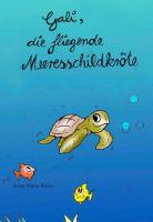 Gali - Kurzweiliges Buch für Kinder