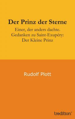 """""""Der Prinz der Sterne"""" von Rudolf Plott"""