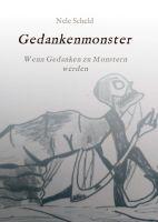 """""""Gedankenmonster"""" von Nele Scheld"""