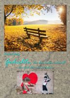 Gedichte, die das Leben schreibt - Eine prosaische Biografie
