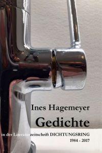 Gedichten in der Literaturzeitschrift Dichtungsring 1984-2017