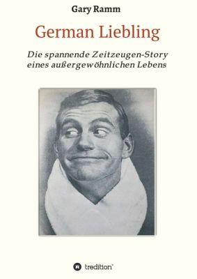 """""""German Liebling"""" von Gary Ramm"""