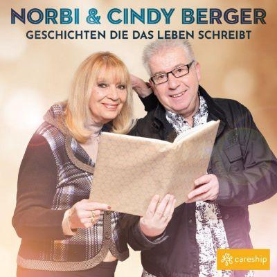 Norbi und Cindy Berger