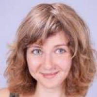 Alexandra Berlina, Dolmetscherin, Übersetzerin und Glückspilz