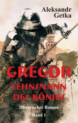 """""""Gregor"""" von Aleksandr Getka"""