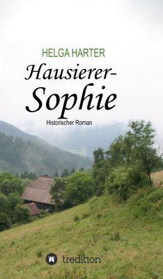 """""""Hausierer-Sophie"""" von Helga Harter"""