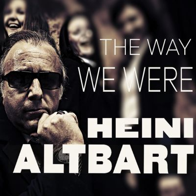 """heini altbart, bestatter und trommel-legende: """"alles ist"""