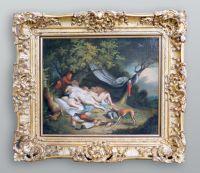 Herbst-Auktion des Kunst & Auktionshauses W. Ginhart wieder live online