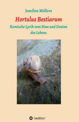 """""""Hortulus Bestiarum"""" von Dr. Josefine Müllers"""